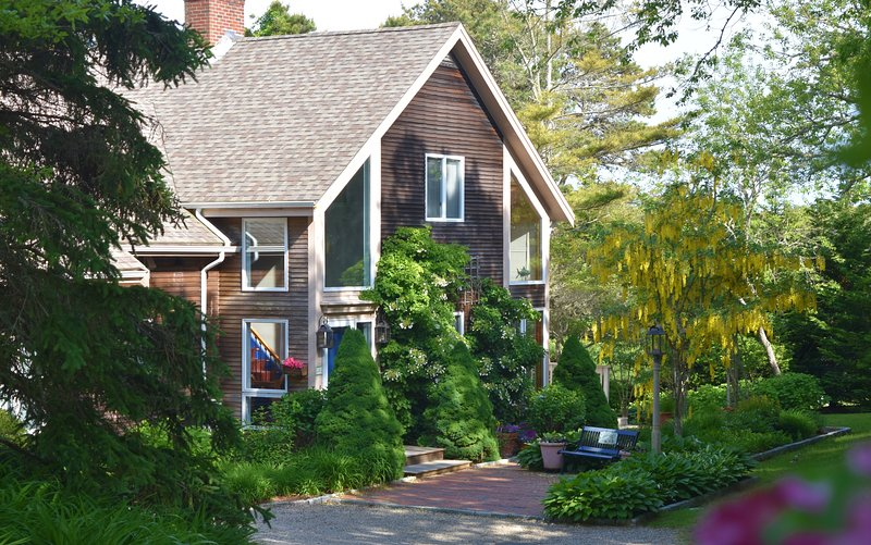 Chatham Beach Cruiser 5BR, 4 Kings, 4.5 Bath - Cape Cod Gem - Booking 2020 now!, holiday rental in North Chatham