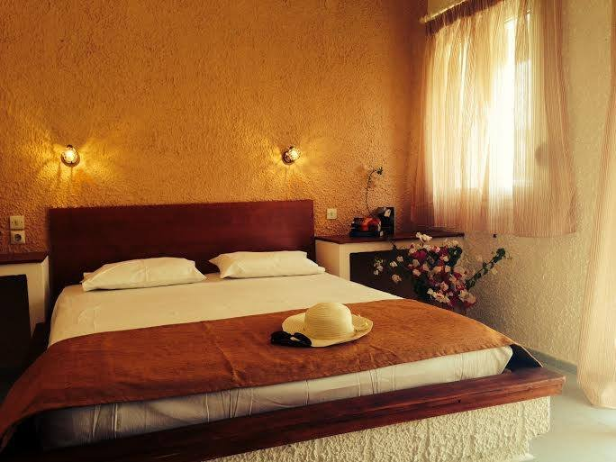 Pelekita Flora - 'Oregan Ap.' 1st floor,cozy,spacious,surrounded by olive trees., holiday rental in Gournes