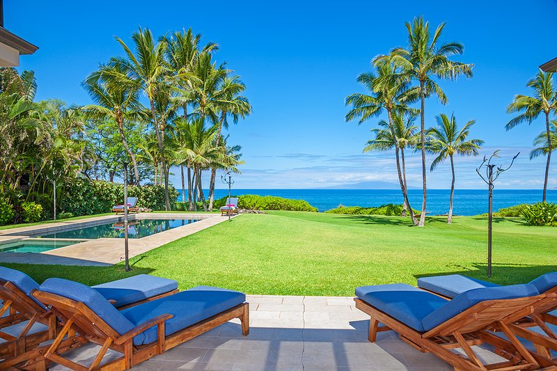 Wailea Sunset Estate, holiday rental in Wailea