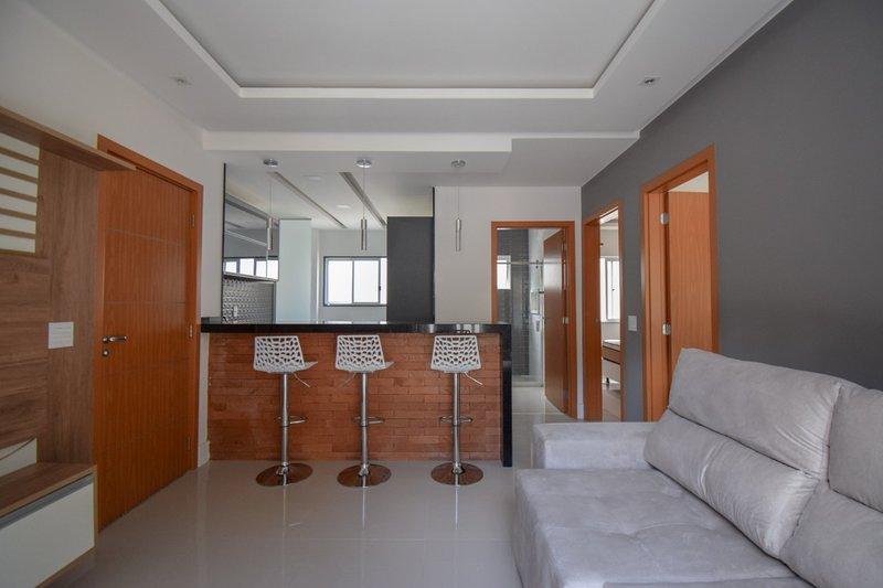 Apartamento 2 quartos NOVO! Venha desfrutar do melhor de Teresopolis, holiday rental in Guapimirim