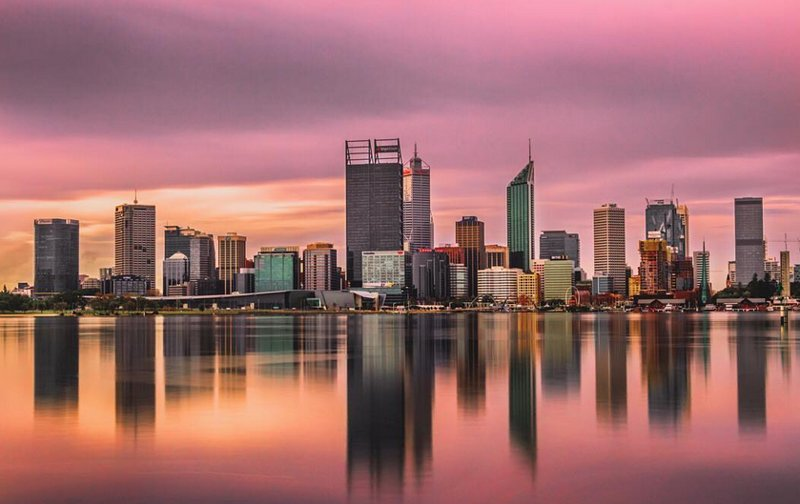 Apartment with 2 bedrooms, holiday rental in South Perth