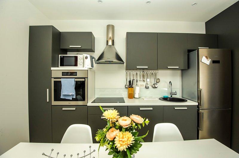 Apartament Marija, paradise, natural, confort, clean, modern, confort, vacation rental in Prvic Sepurine