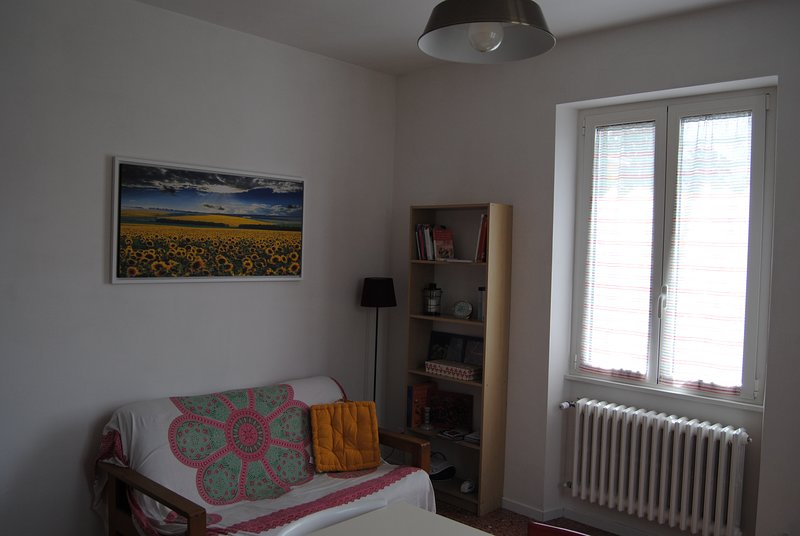 Girovagndo per Roma e dintorni, vacation rental in Aranova