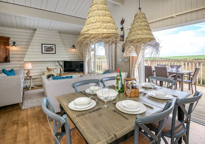 9 Braich Farm, holiday rental in Abersoch