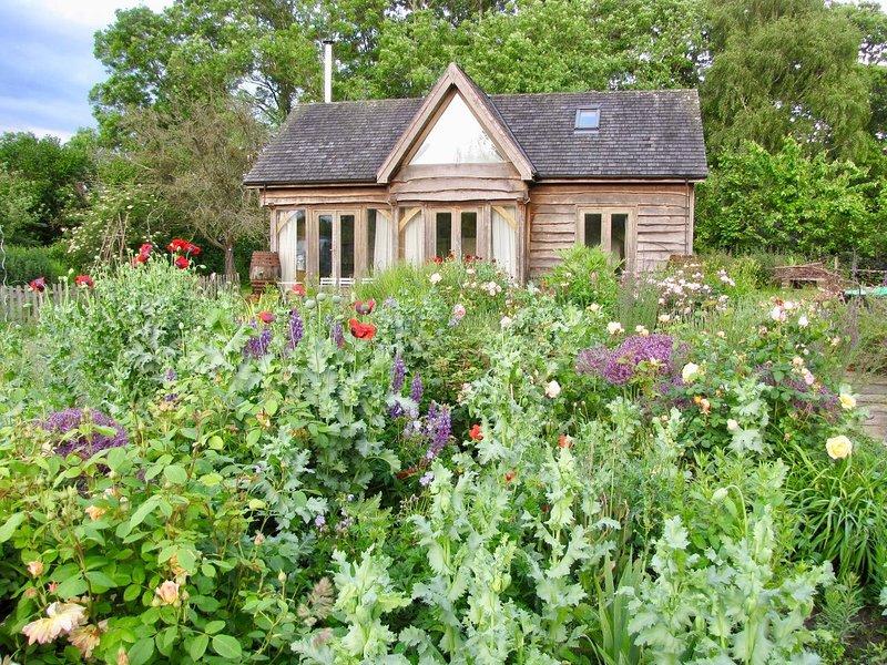 Barrington Barn, casa vacanza a South Petherton