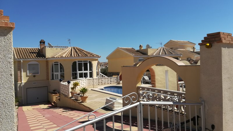 Nice apartment with shared pool, holiday rental in Lorca