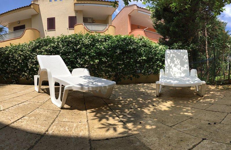 Rivela casa vacanze 29 a pochi passi dal mare, location de vacances à Metaponto