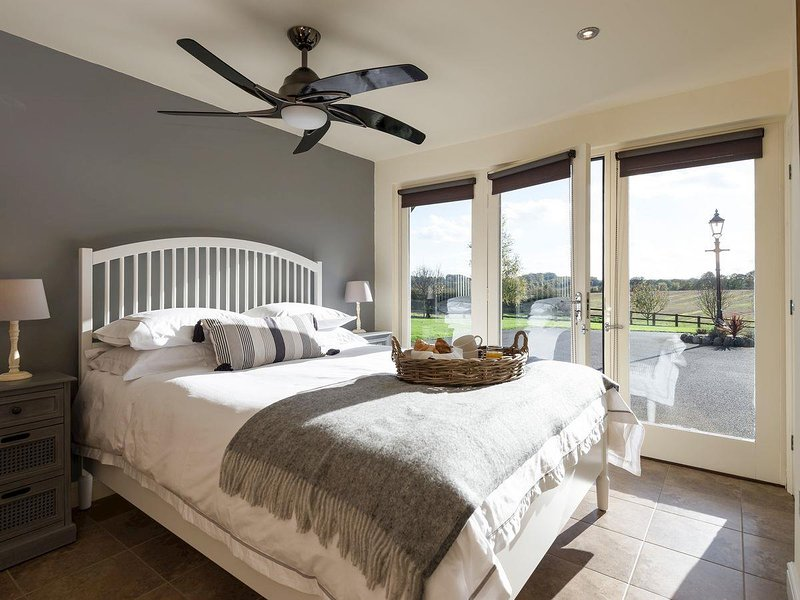 Cow Pasture Cottage, holiday rental in Legbourne