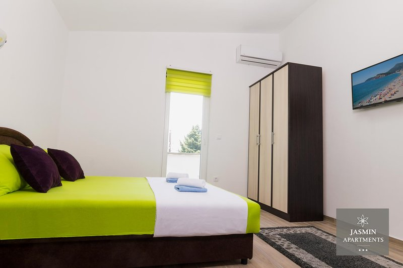 Jasmin Apartments Sutomore (13), holiday rental in Zagrade