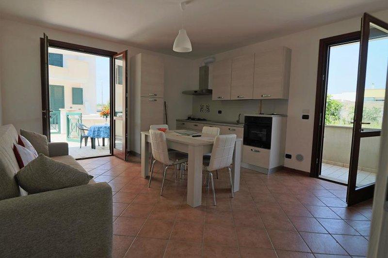 La Palombara holiday home, casa vacanza a Vignacastrisi