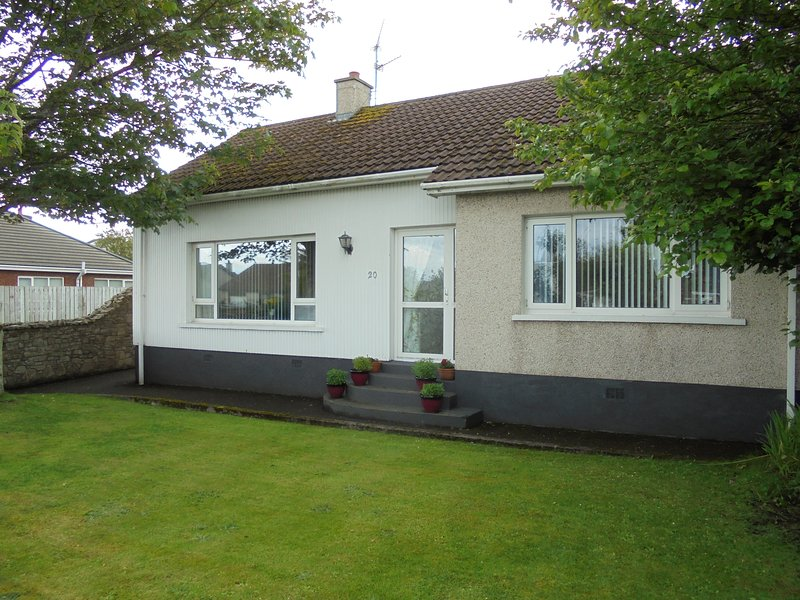 The Cottage Mill Road, vacation rental in Portstewart