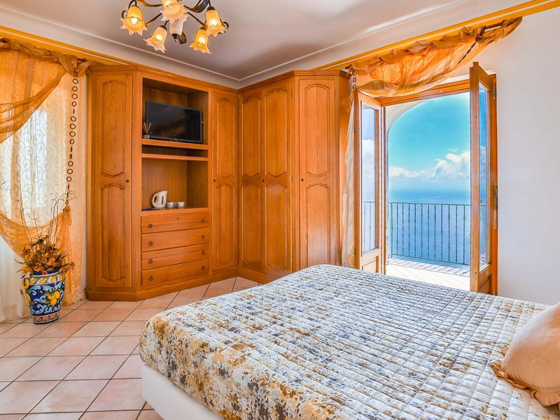 Bed & Breakfast a Conca dei Marini ID 3902, holiday rental in Conca dei Marini