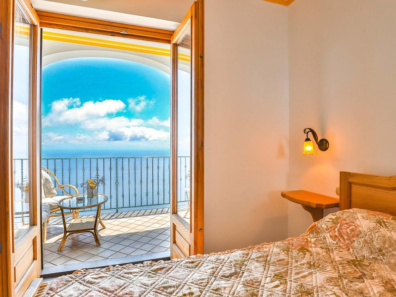 Bed & Breakfast a Conca dei Marini ID 3903, holiday rental in Conca dei Marini