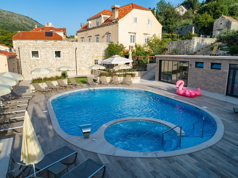 Orka Apartments, vacation rental in Dubrovnik