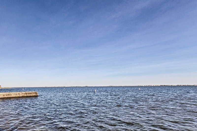 ¡Ponte el traje de baño lo antes posible! Natación, pesca y canotaje te esperan.