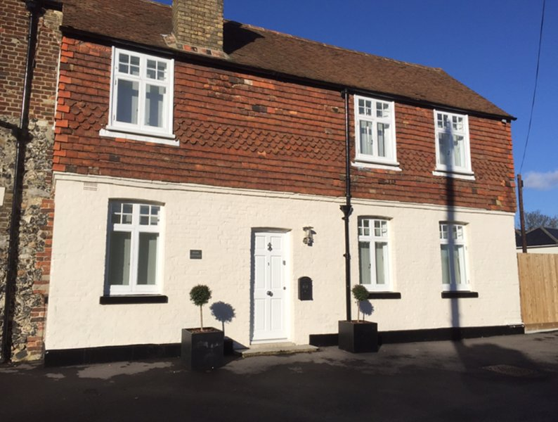 Hope Cottage, holiday rental in Dover
