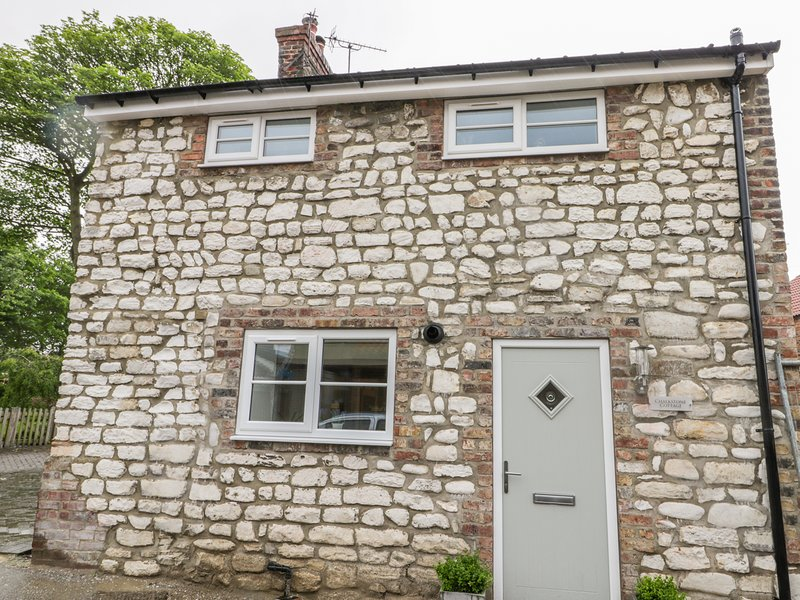 Chalkstone Cottage, Flamborough, Ferienwohnung in Flamborough