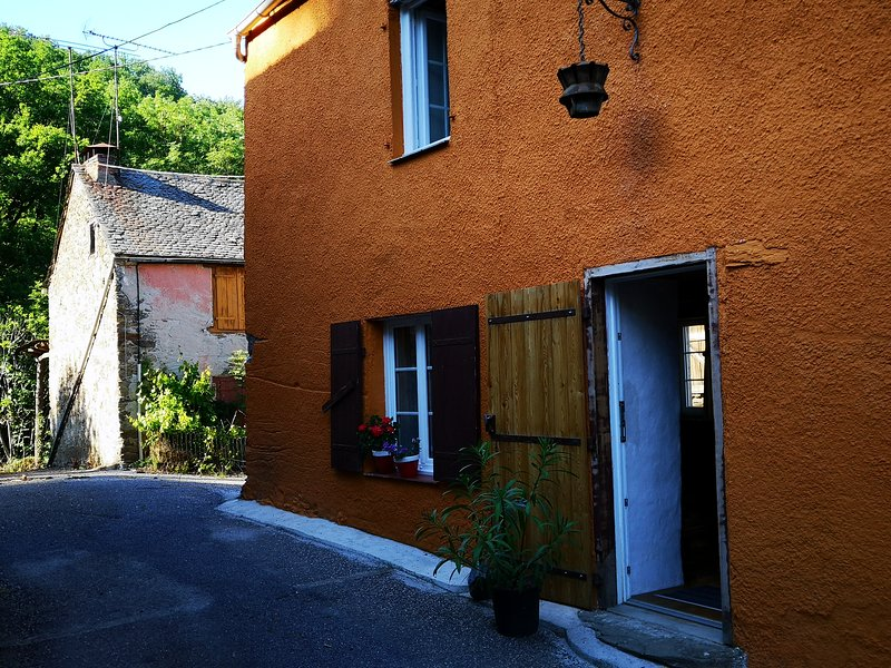 Gîte du Tarneyron, holiday rental in Serenac