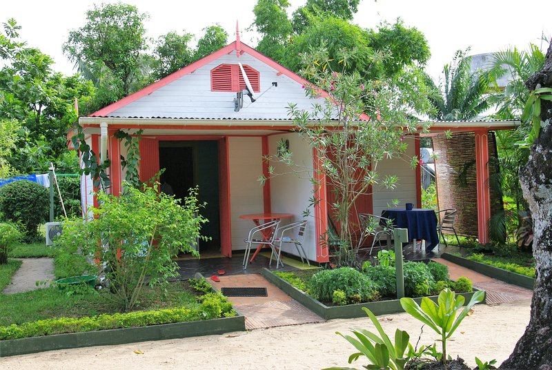 Beautiful studio with sea view, vacation rental in Toamasina Province