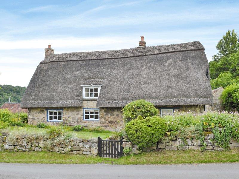 Swiss Cottage, aluguéis de temporada em Helmsley