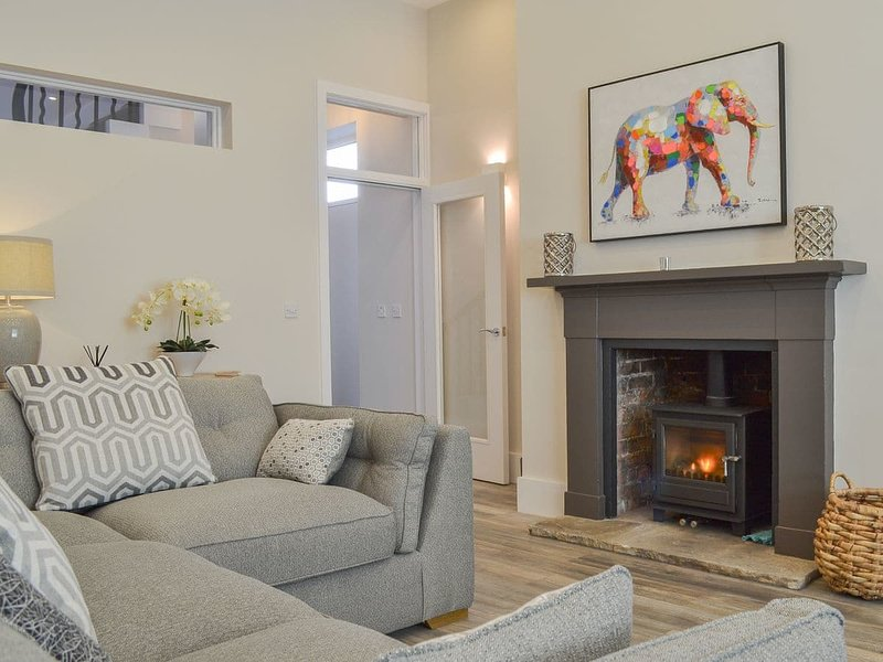 The Station House, holiday rental in Tollerton
