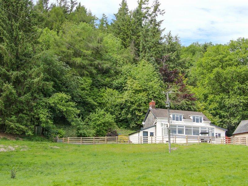 Caesamson, Caersws, casa vacanza a Pontdolgoch