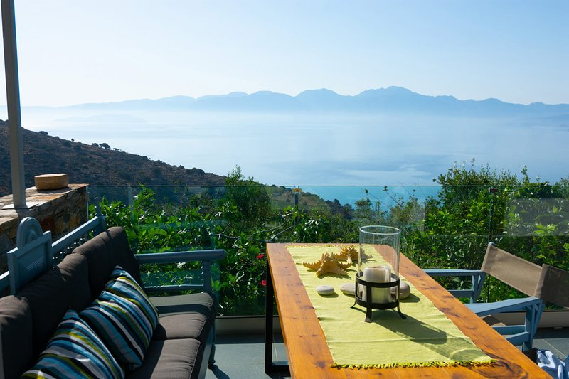 Villa Jasmine, holiday rental in Ellinika