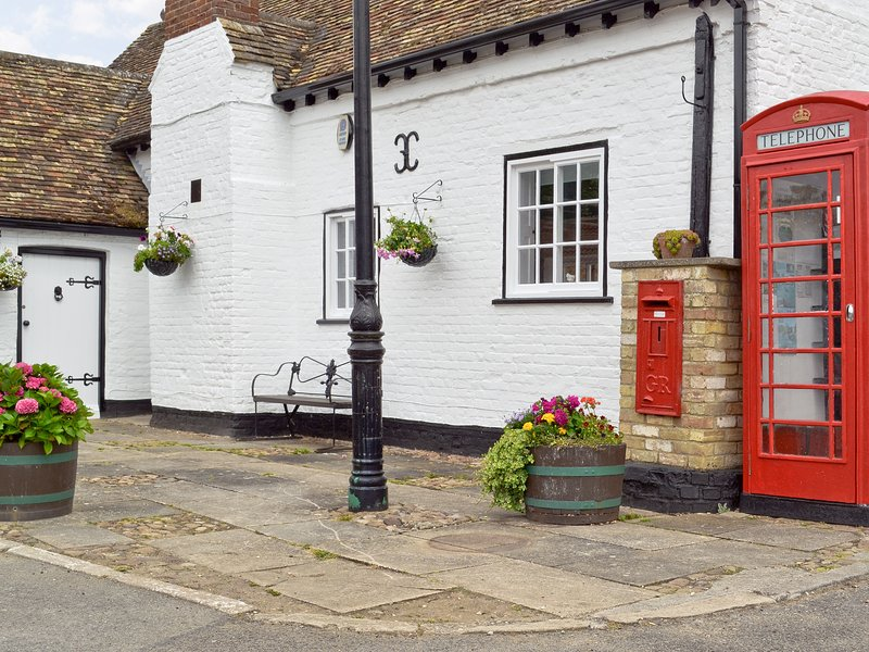 Cromwell Cottage, vacation rental in Huntingdon
