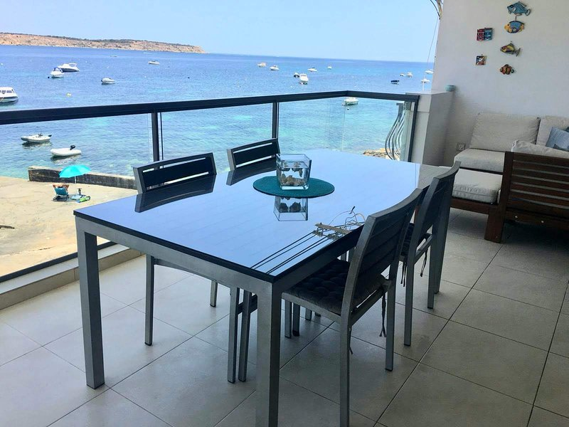 The Moll Apartment, vakantiewoning in Mellieha