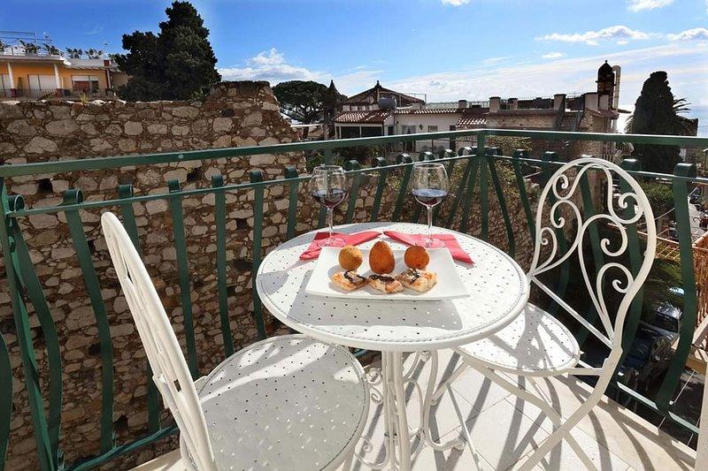 Casa renata, holiday rental in Spisone