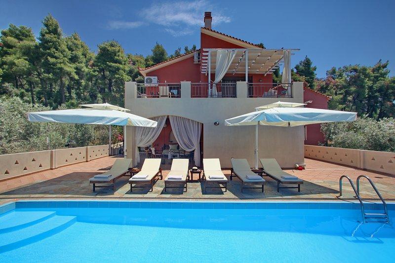 Villa Amaryllis By Kardous