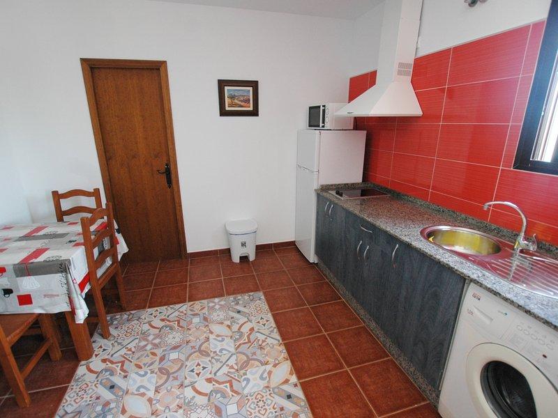 Apartamento for families and couples Pradillo II – semesterbostad i Fuente del Gallo