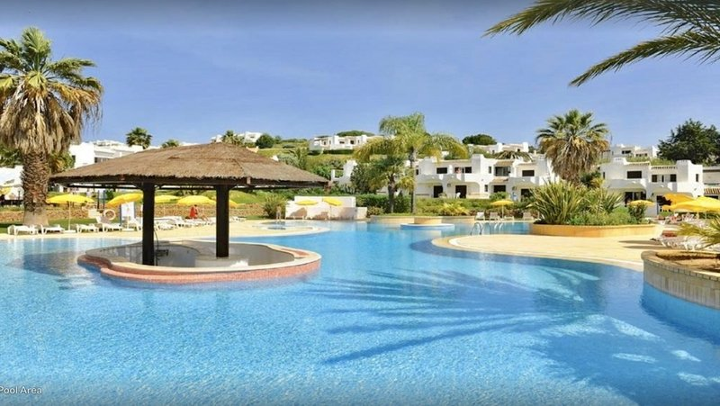 4 fantastic swimming pools - each with restaurant / snack bar and childrens pool