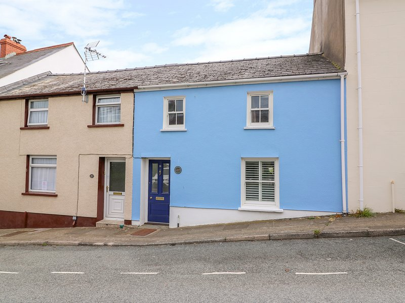 Llety, Fishguard, holiday rental in Letterston