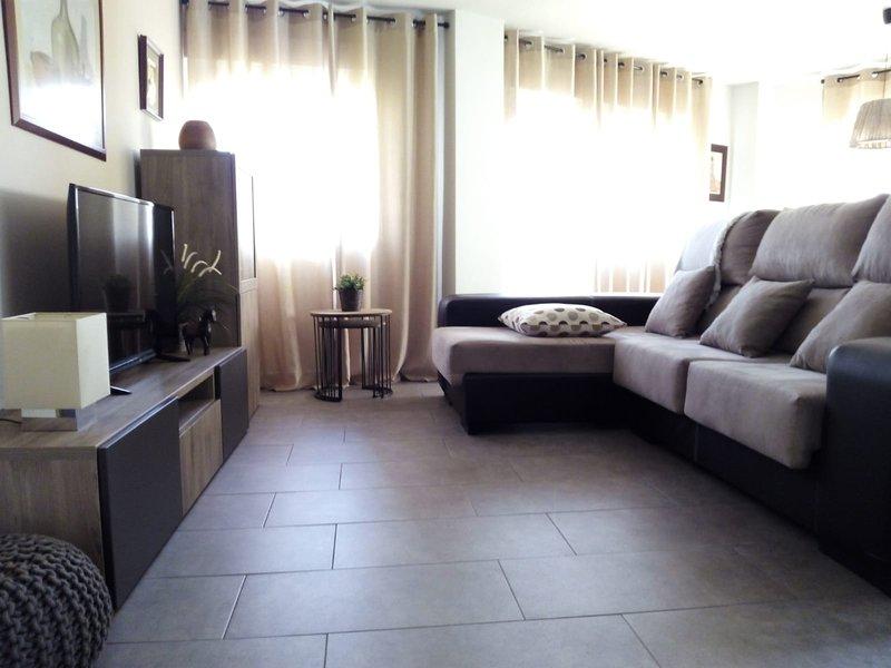 Nice apartment with mountain view, aluguéis de temporada em Santomera