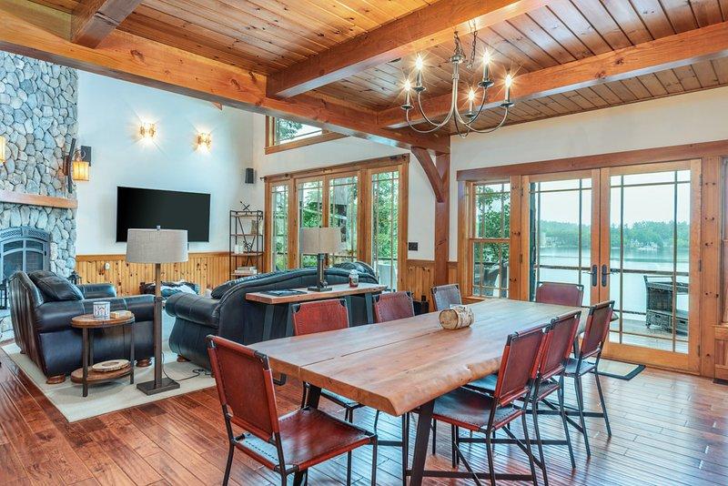 Lake Winni - WF - 500, vacation rental in Wolfeboro
