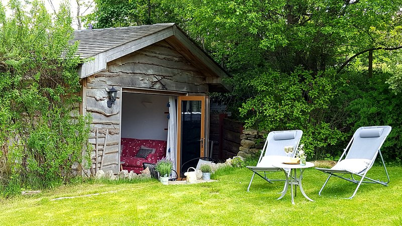 Stunning Luxury Cotswolds Lodge, vakantiewoning in Frocester