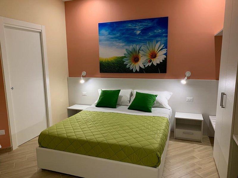 B&B RITA, NEL CUORE DEL SALENTO (VERDE), location de vacances à San Cesario di Lecce