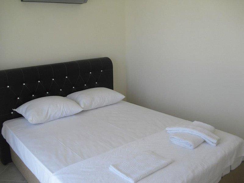 Sea View Apartment, alquiler de vacaciones en Bogazici