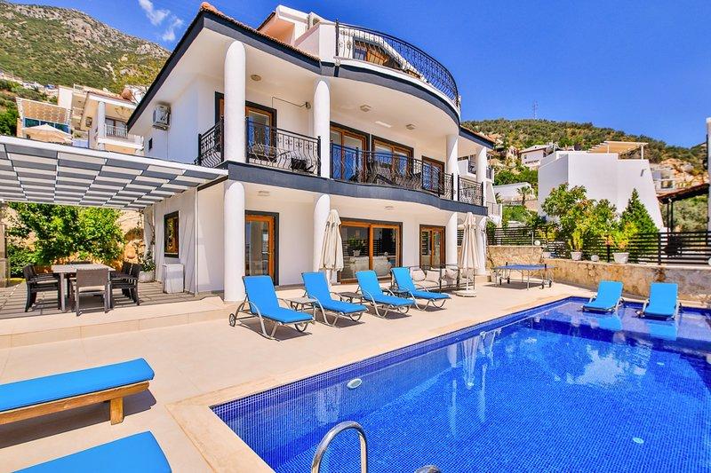 Villa Alternatif, holiday rental in Kalkan