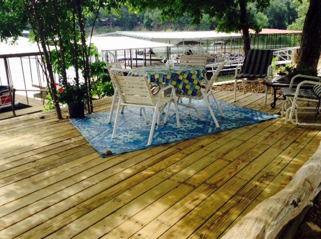 Eagle Overlook Loop on TN River, holiday rental in Linden