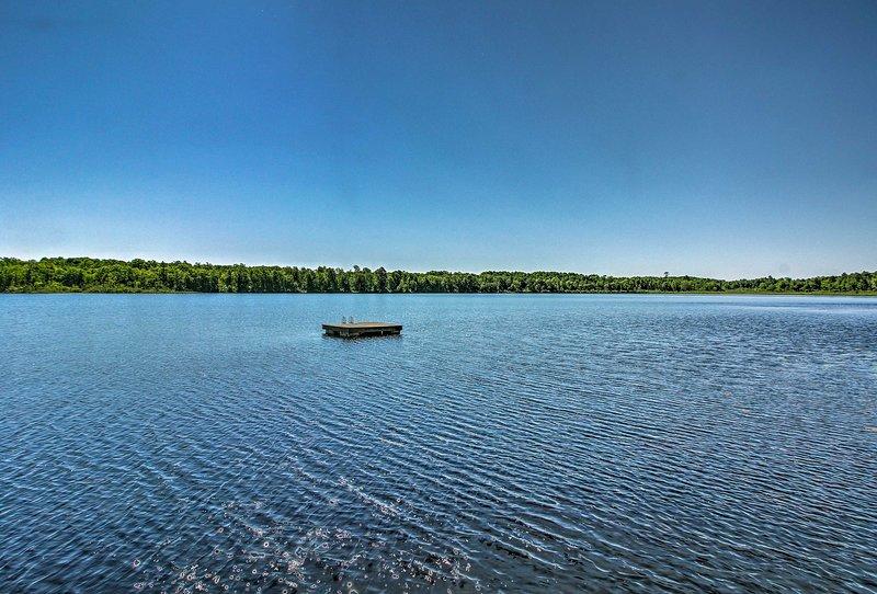 Reserve su aventura en el lago Minnesota hoy!