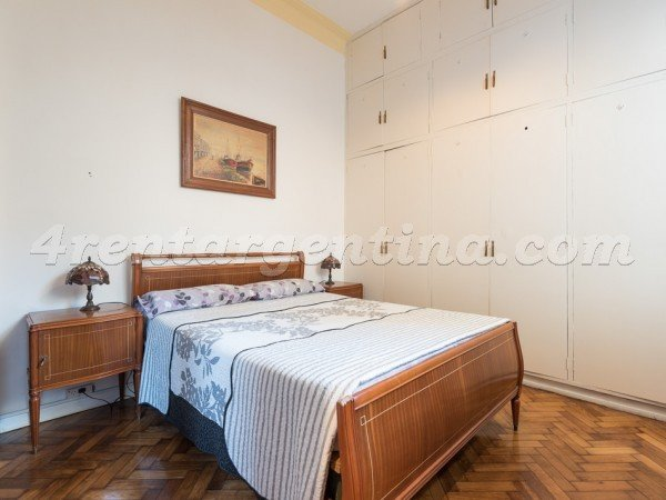 Paso and Bme. Mitre, holiday rental in Buenos Aires