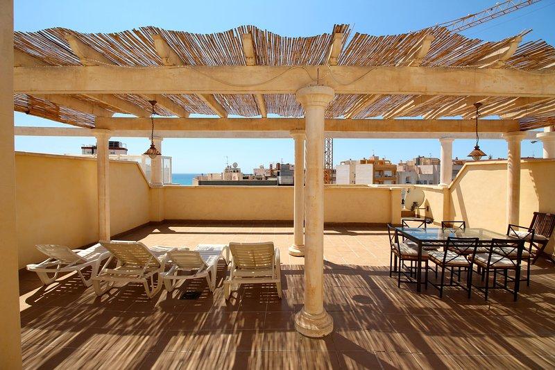 APARTAMENTO CAMPELLO, vacation rental in Campello