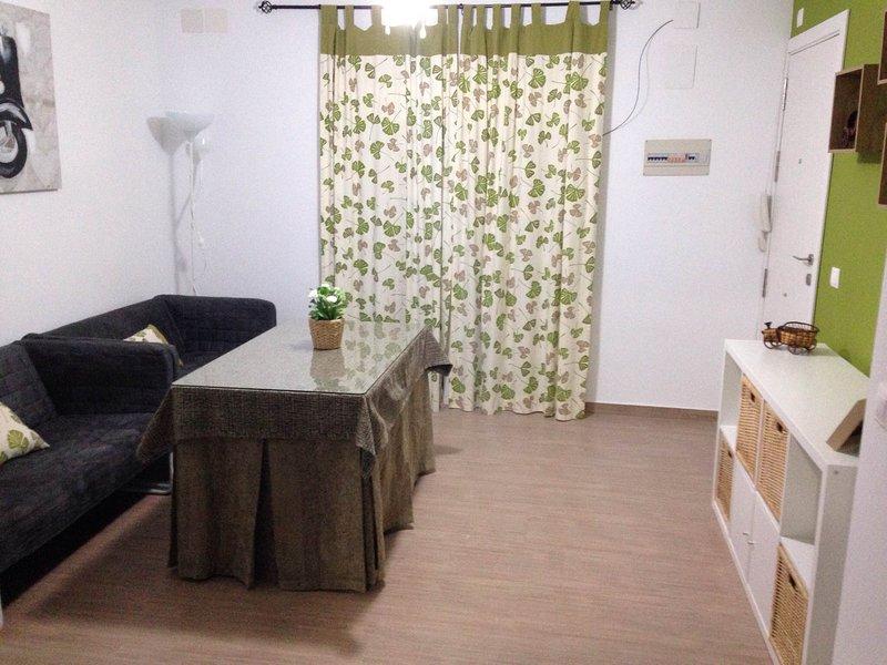 Apartamento en Huelva a 15 Minutos de Punta Umbría, alquiler de vacaciones en Huelva