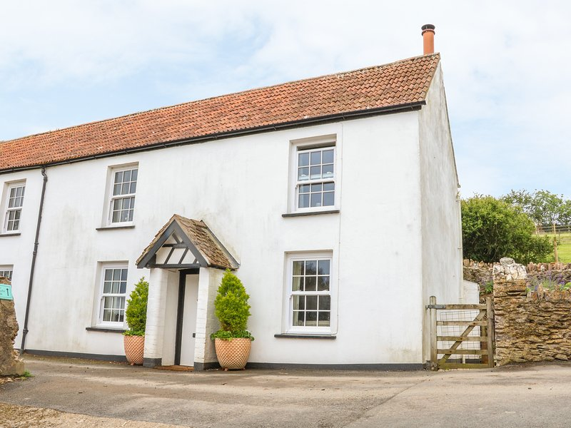 Partridge Cottage, Ilfracombe, alquiler vacacional en Watermouth