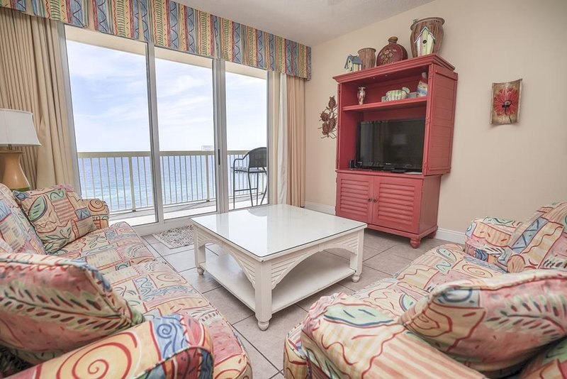 Calypso Beach Resort Condo 1408W