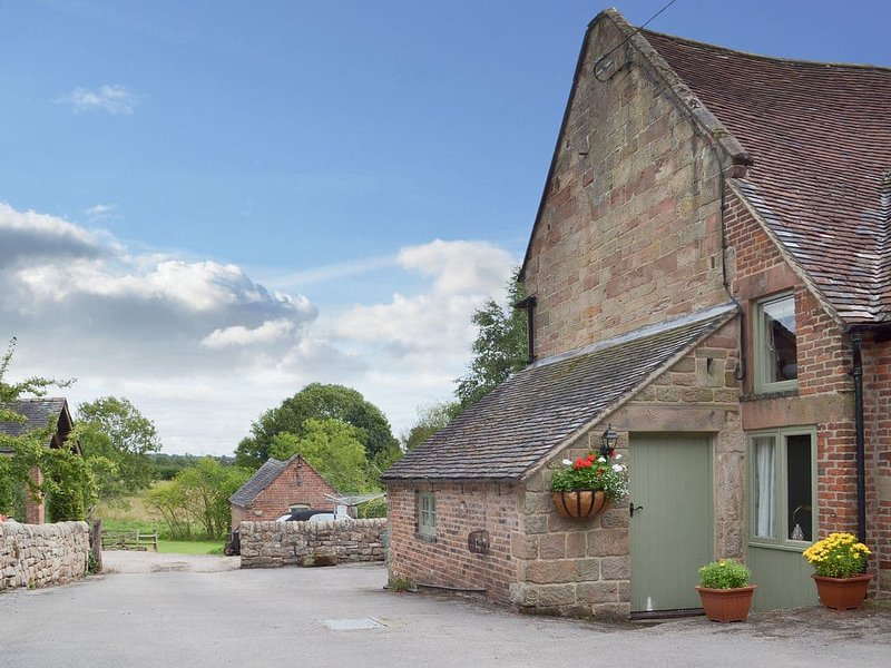 Jasmine Cottage, alquiler de vacaciones en Norbury