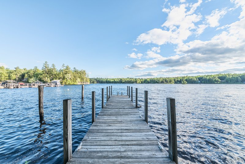 Lake Winni - WF - 314, vacation rental in Moultonborough