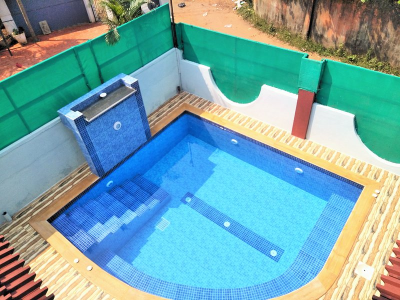 Goa Rentals Independent Duplex 3bhk Bungalow In Calangute, holiday rental in Calangute